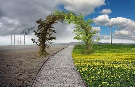 Δυτική Ελλάδα : Τι φέρνει η κλιματική αλλαγη