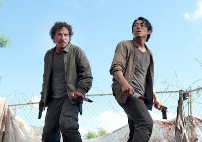 """The Walking Dead 6x03: """"Grazie"""" (titolo originale """"Thank you"""")"""