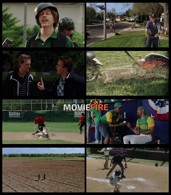 The Benchwarmers (2006) 1080p