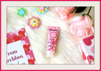 Amika Reset Exfoliating Jelly Shampoo, birchbox february 2020 review