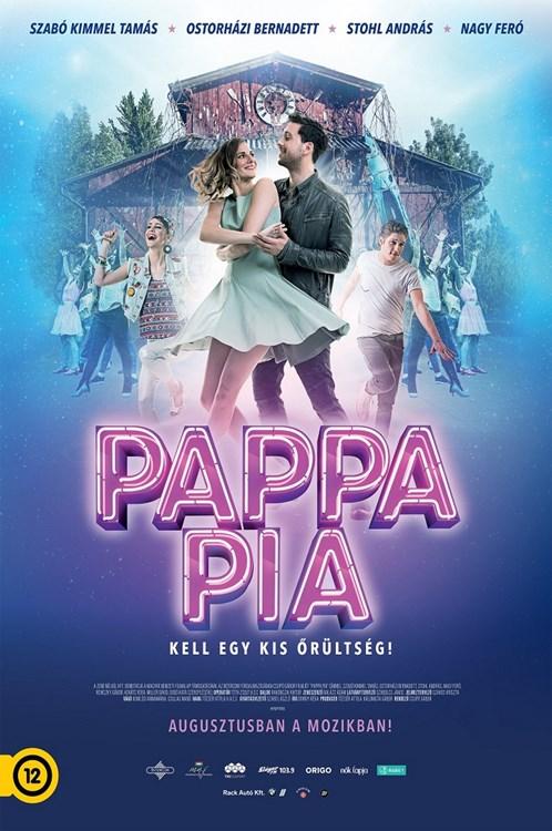 Review Filem Pappa Pia (Hungarian Film Fiesta 2.0)
