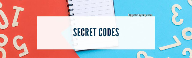 What is a Secret Code?