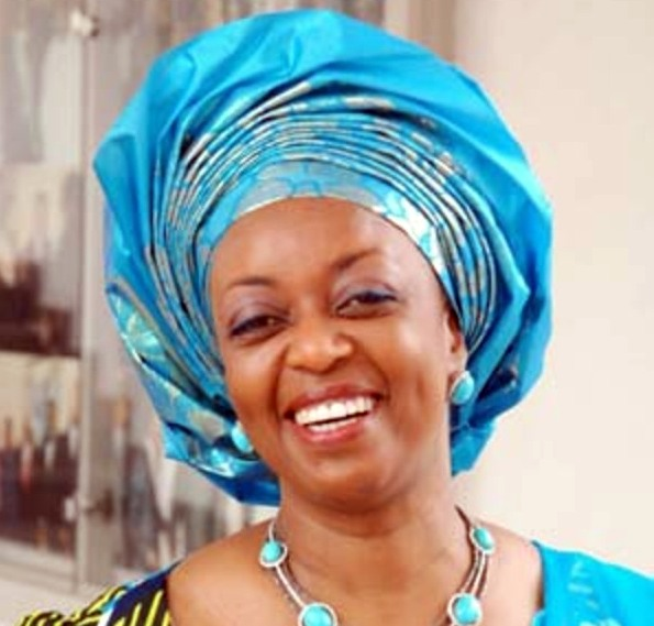 See Why EFCC drops corruption charges against Diezani some selected others