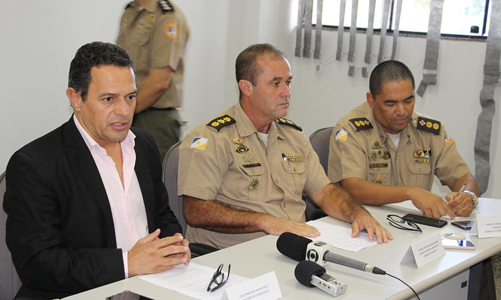 TOCANTINS: Após confirmar fraude, PM cancela concurso para soldados e cadetes