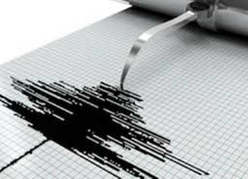 Gempa 5,0 SR Guncang Pangandaran Jawa Barat