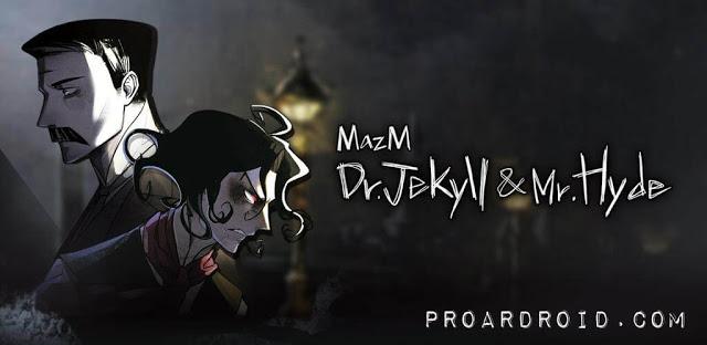 MazM: Jekyll and Hyde النسخة المهكرة
