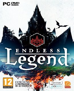 Endless Legend wallpapers, screenshots, images, photos, cover, posters
