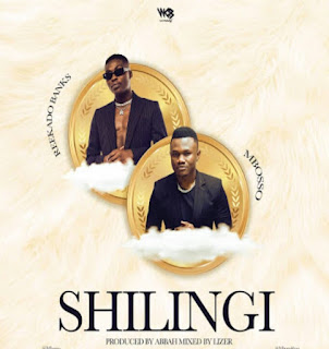 Audio | Mbosso Ft Reekado Banks - Shilingi | Download mp3