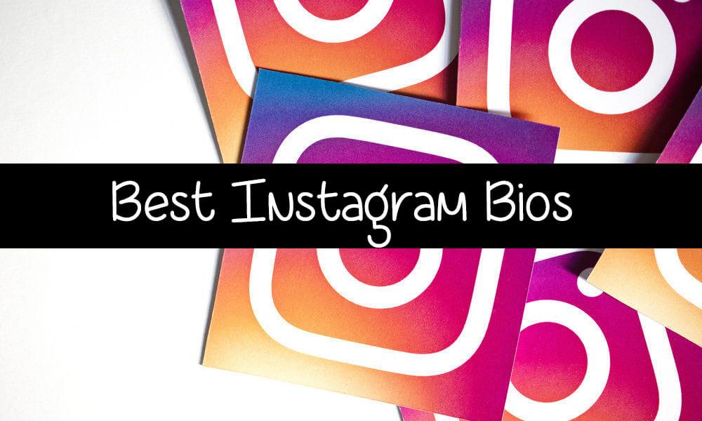 Instagram Bio For Boys With Emoji
