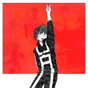 Kenshi Yonezu - Peace Sign ( Opening Boku no Hero Academia 2nd Season )