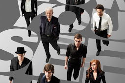 REVIEW FILM NOW YOU SEE ME (2013)