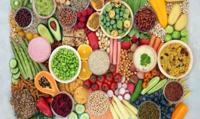 Sugar-free foods you need!