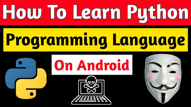 Best Apps For Learning Python Programming Language On Android