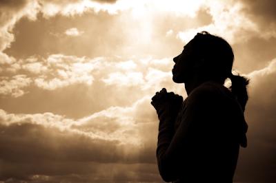 Doa Mohon Rahmat, Doa dalam Derita, dan Doa Persembahan Pagi