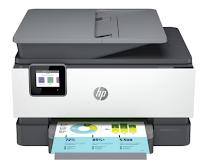 Télécharger HP OfficeJet Pro 9012e Pilote