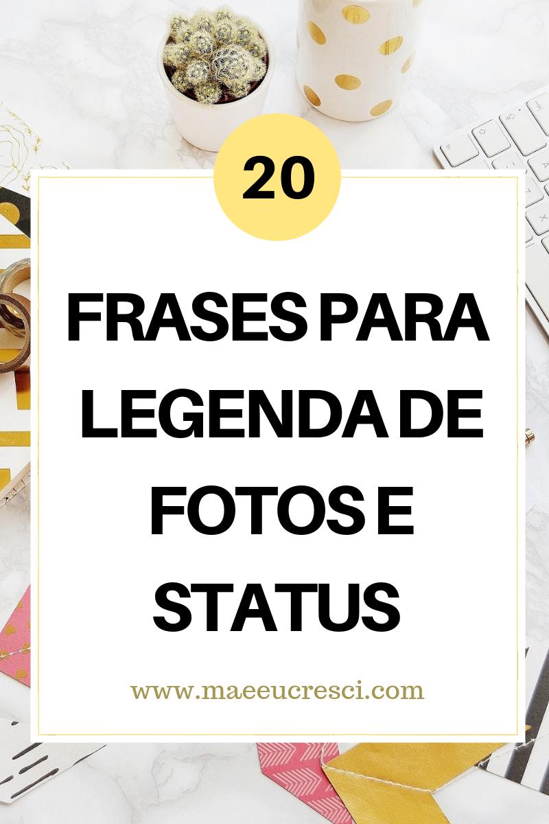 20 Frases Para Legendas De Fotos Sozinha O Beatriz