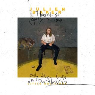 Julien Baker - Little Oblivions Music Album Reviews