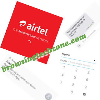 How to get free airtell 1gb data