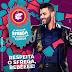 Gusttavo Lima é a primeira atração confirmada para o Forró do Sfrega 2020