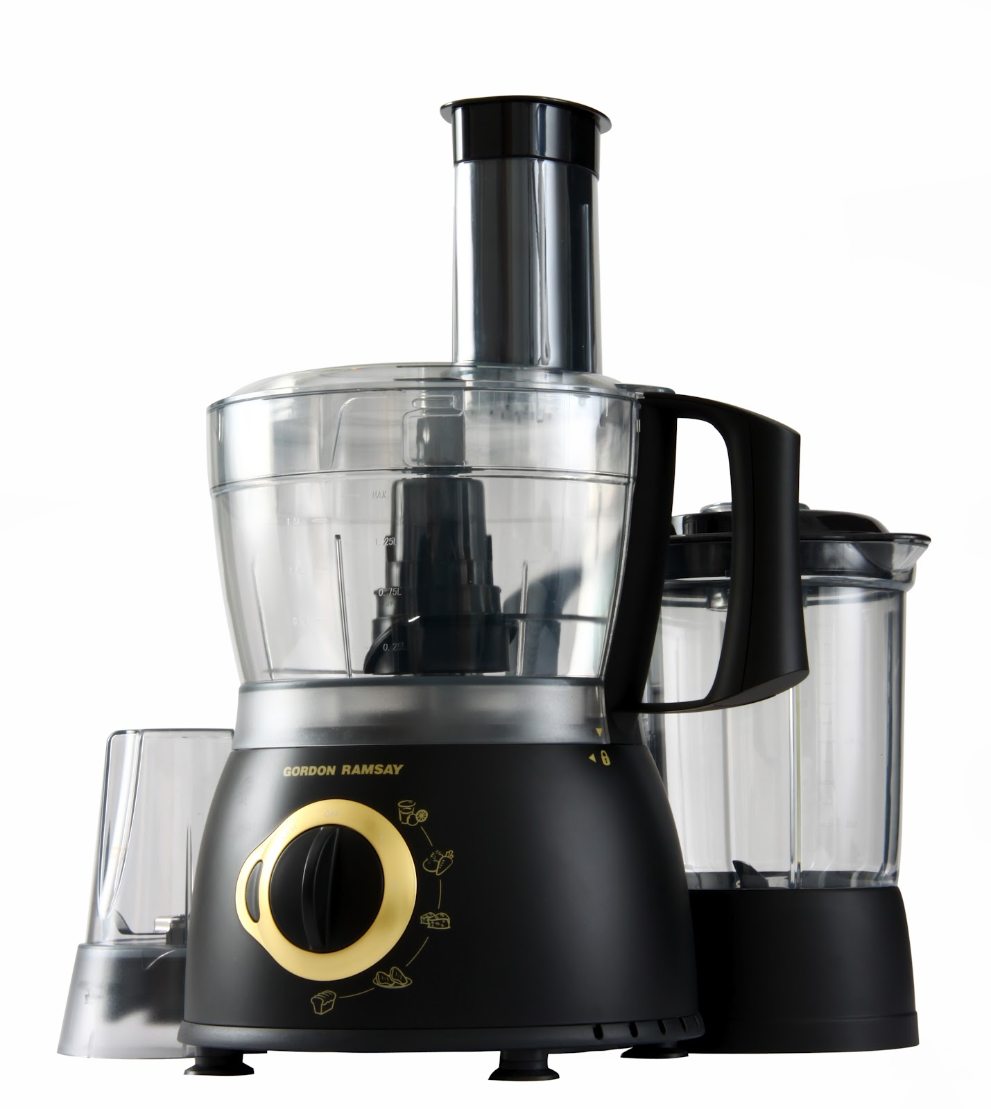 Gordon Ramsay Food Processor