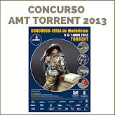 CONCURSO AMT TORRENT 2013