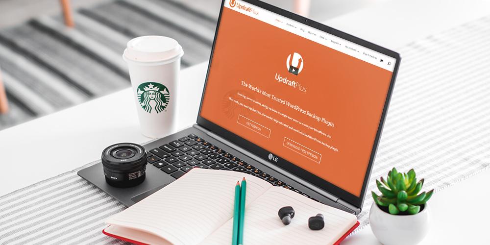 Cara Backup Situs WordPress ke Penyimpanan Google Drive