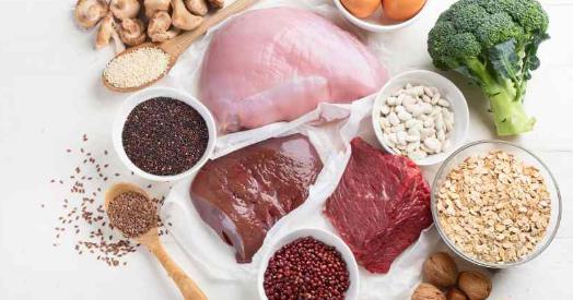 Makanan Penambah Darah Yang Dianjurkan Untuk Ibu Hamil Mascecep345