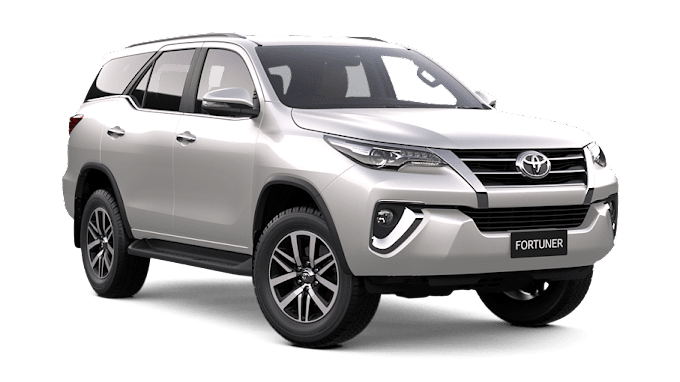 silver Toyota Fortuner SUV, Toyota Fortuner Toyota Hilux Car Toyota Corolla, tuning, vehicle, transport png by: pngkh.com