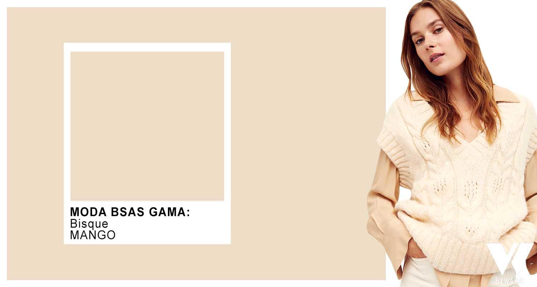 Colores otoño invierno 2021 tendencia de moda mujer