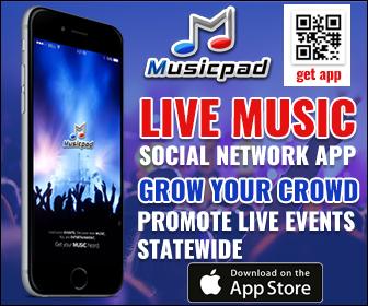 Event Marketing App, MusicPad, Event Marketing App, MusicPad ap, music pad events, events,music events, concerts, new app, music app, concert app, music, technology