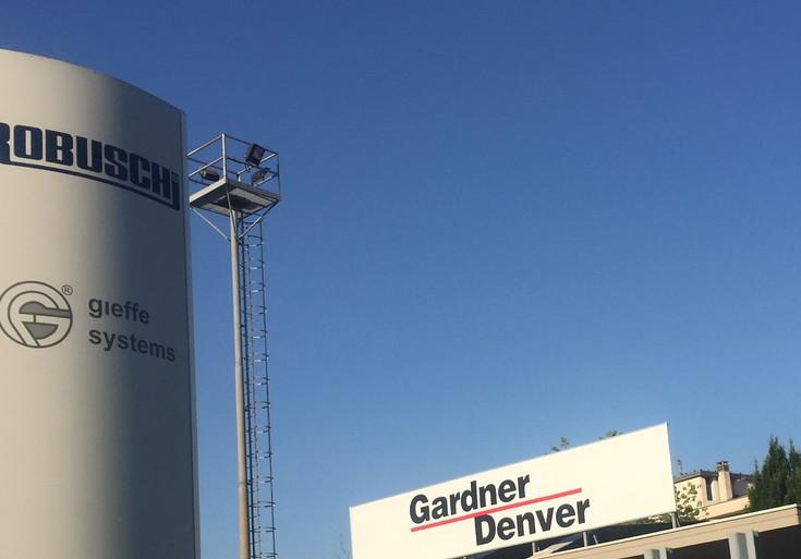 Mengenal 2 Perusahaan Gardner Denver dan Robuschi