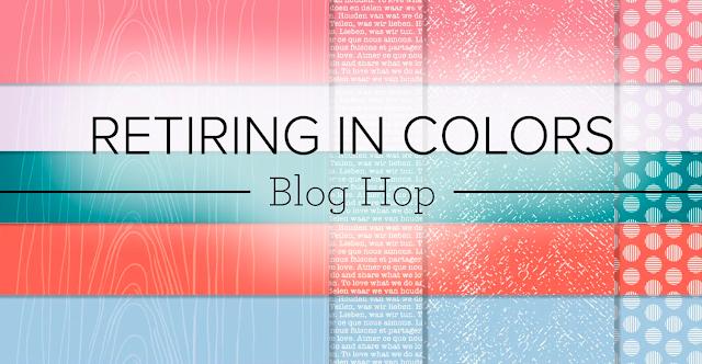 Retiring In Colours Blog Hop