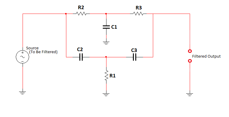 The Answer is 42!!: How to make a Twin T Notch Filter on