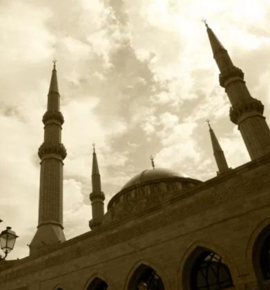 حضرت محمد مصطفی صلی اللہ علیہ وسلم کی زندگی: