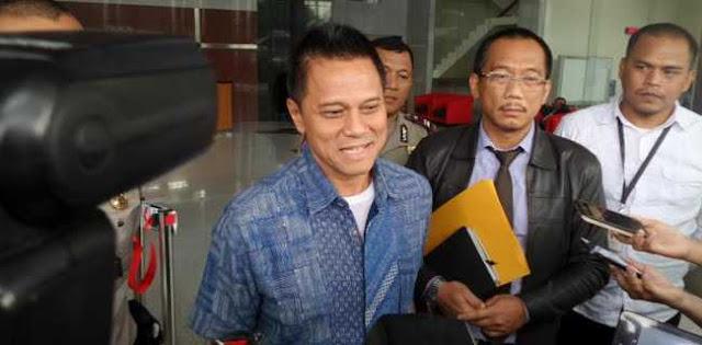 Suap Garuda Indonesia, KPK Garap Tersangka Soetikno Soedarjo