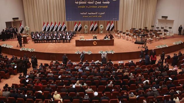 Ιράκ: Έκτακτη σύγκληση της Βουλής με στόχο την απομάκρυνση των αμερικανικών στρατευμάτων