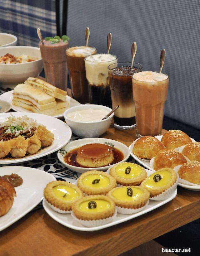 Food Stop #1 Nam Heong Ipoh