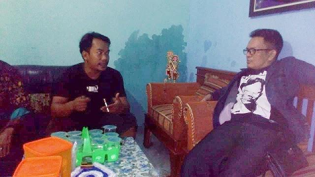 Usai Jalankan Hukuman, Yulianto Adukan 16 Orang Panitia Lelang Taglogan