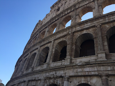 Rome, Italy, Colisseum, History, Travel, City Hopping, Guide