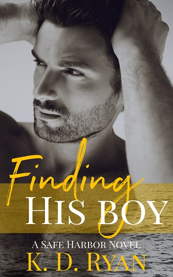 Finding His Boy by K.D. Ryan