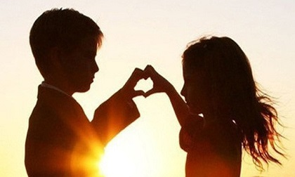 Khóa học dạy con về tình yêu - giới tính - tình dục ưu đãi bất ngờ