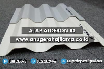 Gambar Atap Alderon RS
