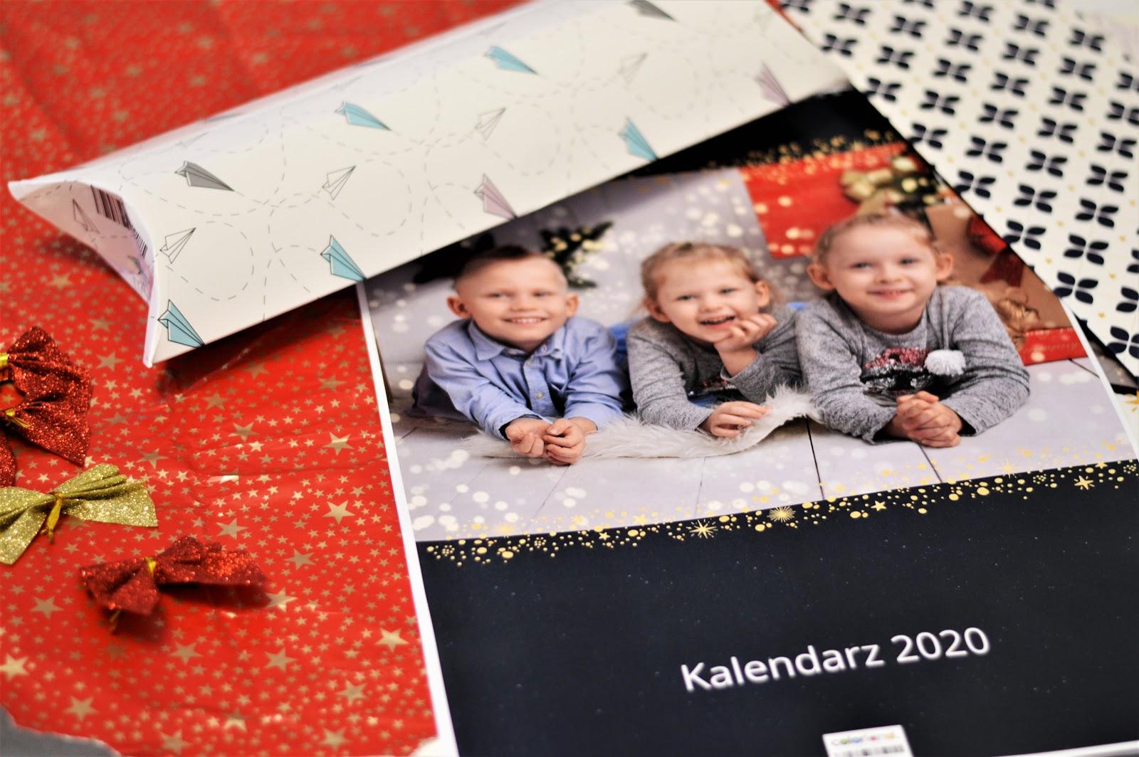 Spersonalizowany kalendarz