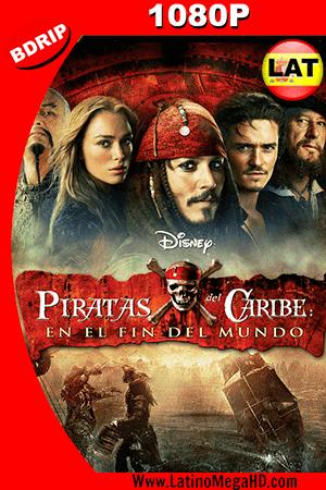 Piratas del Caribe – En el Fin del Mundo (2007) Latino HD BDRIP 1080P ()