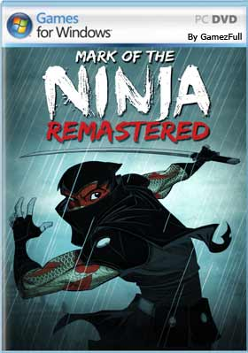 Mark of the Ninja Remastered PC Full Español