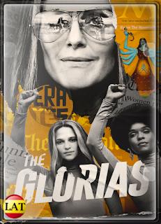 Las Glorias (2020) DVDRIP LATINO