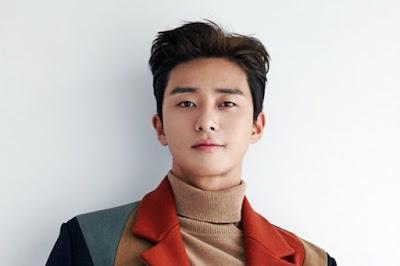 Biodata dan Profil Park Seo Joon