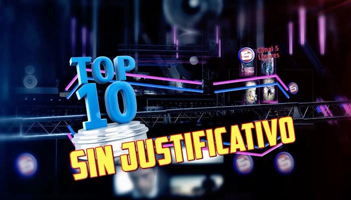 SIN JUSTIFICATIVO TV - 04 JULIO 2020