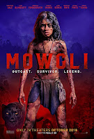 mowgli the film guide Hollywood movie review english