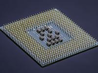 Apa Chip Semikonduktor itu? Dan Apa Saja Manfaatnya?